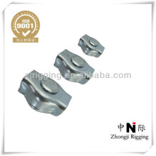 Simplex Wire Rope Forged Clips