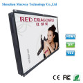 46 inch wide screen touch screen TFT LCD monitor open frame with high brightness