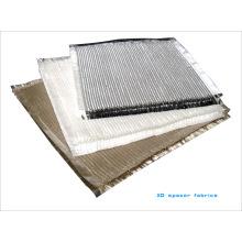 Tecidos de fibra de vidro 3D Fibergalss Structure Core