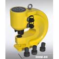 meilleur vendeur - HHM-60 HHM-70 HHM-80 barre hydraulique poinçonnant des outils