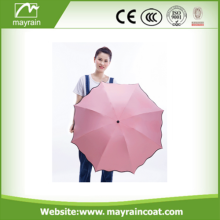 Own Logo Promotional Custom Print Straight Umbrella