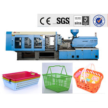 Plastic Basket Injection Molding Machine