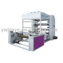 Нетканый печатная машина