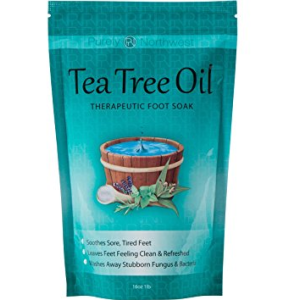 Tea Tree Oil Packaging Bag