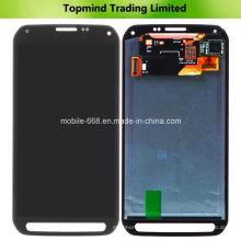 Écran d'affichage à cristaux liquides de téléphone portable pour la galaxie S5 active G870 de Samsung