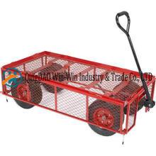 Carrinho de mão de carrinho de jardim Tc3250