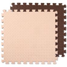 anti-slip aikido tatami mat 40mm jigsaw mats