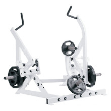 appareils de fitness noms Twist Droite / machine de force de marteau à des fins commerciales