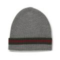 Tampão liso do chapéu do Beanie do inverno