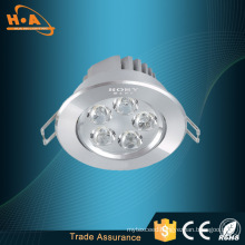 High Brightness 1440lm 18*1W Flush Mounted LED Ceiling Light