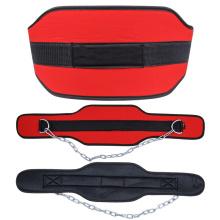 High Quality Neoprene Weightlifting Belt/ Fitness Belt / gym Belt