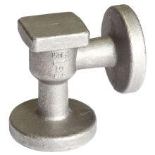 Pièce forgéee adaptée aux besoins du client d'alliage d'aluminium pour des pièces de machines