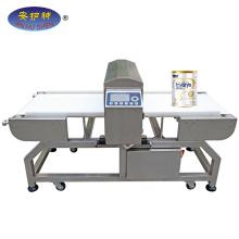 Machine de détection de métaux Machine de détection de métaux