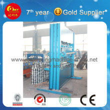 Dobladora hidráulica de la hoja de metal de la alta calidad