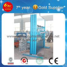 Hoja de Metal de alta calidad hidráulica dobladora