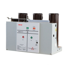 Vacuum Circuit Breaker High Voltage Indoor Electrical 12kv 50HZ AC - 40℃-+40℃ 10000times 630a-1600a CE/ISO9001 ZN63(VS1)-12 HEYA