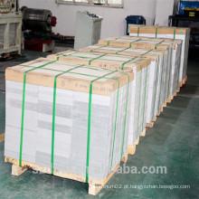 Folha de alumínio 3105 liga com preço competitivo de boa qualidade