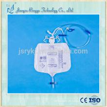 2000ml Einweg-Luxus-Urin-Beutel
