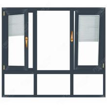 Einzelfenster-Flügelfenster / kleines Flügelfenster / foshan wanjia brand