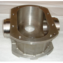 OEM Casting Parts/Auto Parts with Steel Alloy Made in China