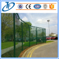 Prison mesh high risk site guard against theft fencing