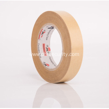 Self Adhesive Customize Logo Kraft Paper Tape