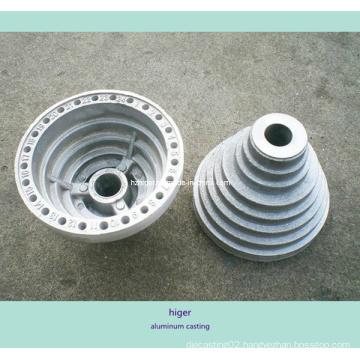 Aluminum Parts Sand Casting (HG-1992)