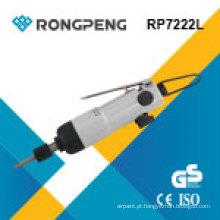 Chave de fenda do impacto do ar de Rongpeng RP7222L
