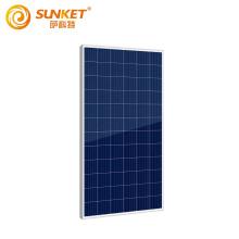 300 Вт 315 Вт 72 ячейки 5BB Панель солнечных батарей из поли