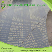 Linyi Lowest Price Black Film Faced Plywood in Hot Sale