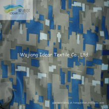 230T impressa poliéster tafetá tecido para forro