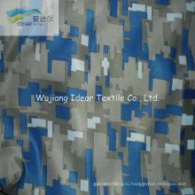 230T печатных полиэстер тафта ткани на подкладке
