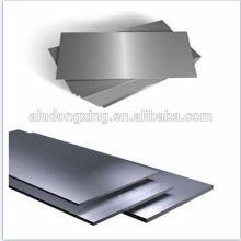 Alloy 5005 Placa / Folha de alumínio para construção