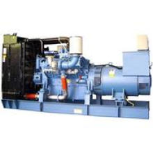 Gerador de diesel com Mtu Engine (BMX2088)
