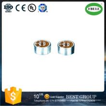 Microphone à condensateur électret antibruit de haute qualité (FBELE)
