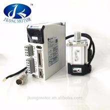 Leadshine AC servo motor 200w con controlador L5-400
