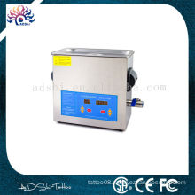 2L ultrasonic cleaner with heater and LED display