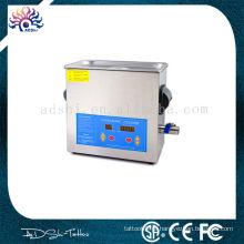 2L limpador ultra-sônico com aquecedor e display LED