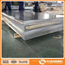 Grade 5A05/6082 Aluminium sheet for aircraft