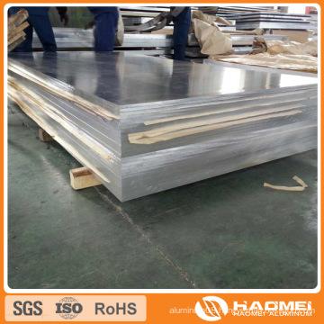 Grade 5A05/6082 Aluminium sheet for aircraft