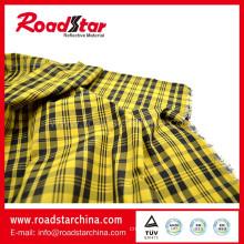 For Garment Fabric reflective yarn polyester cloth