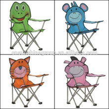 kids folding animal beach chair