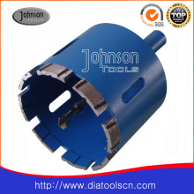 Od70mm Diamond Core Bit para Pedra