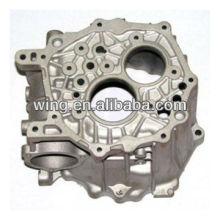 customized China transmission case with high quality