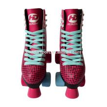 Hot seller de haute qualité quad skate en gros pour garçons et filles