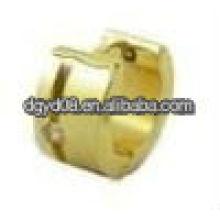 2012 popular pendiente de piedras de oro (WS522)