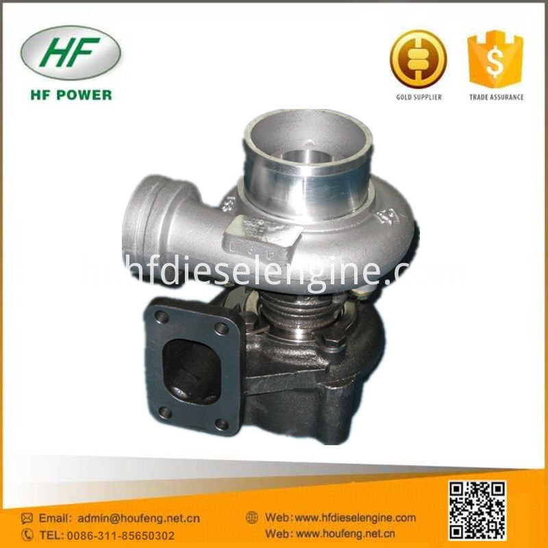 BF4M2012C turbocharger-2