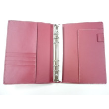 Neues Design PU Fill Folder (LD0022) Binder, Agenda