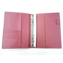 Новый дизайн PU Fill Folder (LD0022) Binder, Повестка дня