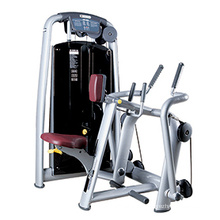Seated Rowing Machine Commercial Gym Strength Equipment